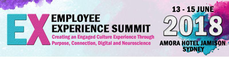 Employee Experience Summit 2018